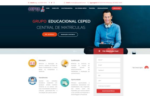 GRUPO CEPED